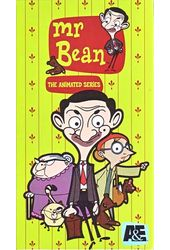Mr. Bean - The Animated Series, Volumes 1 & 2
