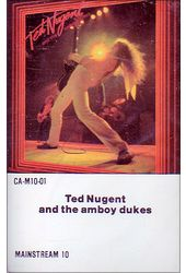 Ted Nugent and the Amboy Dukes