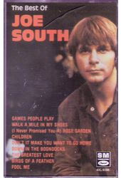 The Best of Joe South