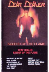 Keeper of the Flame