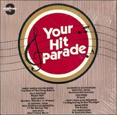 Your Hit Parade Volume 3