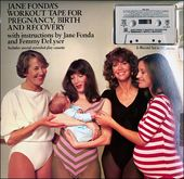 Cassette: Pregnancy Workout