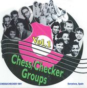 Chess/Checker Groups, Volume 1 [Spanish Import]