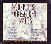 Gospel's Greatest Hits, Volume 2 (2-CD)