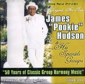50 Years of Classic Group Harmony Music (with The