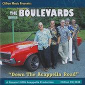 Down The Acappella Road