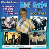 Kid Kyle & His Kool Kats