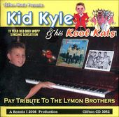 Pay Tribute To The Lymon Brothers