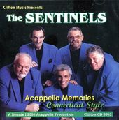 Acappella Memories - Connecticut Style