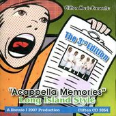 Acappella Memories - Long Island Style