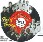 Coral Vocal Groups, Volume 1 [Spanish Import]