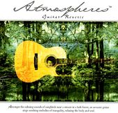 Atmospheres: Guitar Reverie