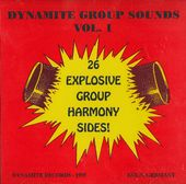 Dynamite Group Sounds, Volume 1 [German Import]