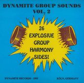 Dynamite Group Sounds, Volume 2 [German Import]