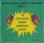 Dynamite Group Sounds, Volume 3 [German Import]