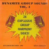 Dynamite Group Sounds, Volume 4 [German Import]
