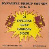 Dynamite Group Sounds, Volume 6 [German Import]