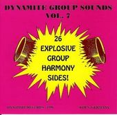 Dynamite Group Sounds, Volume 7 [German Import]