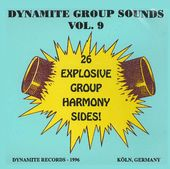 Dynamite Group Sounds, Volume 9 [German Import]