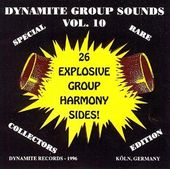 Dynamite Group Sounds, Volume 10 [German Import]