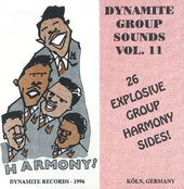 Dynamite Group Sounds, Volume 11 [German Import]