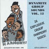 Dynamite Group Sounds, Volume 12 [German Import]