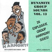 Dynamite Group Sounds, Volume 13 [German Import]