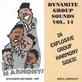 Dynamite Group Sounds, Volume 14 [German Import]