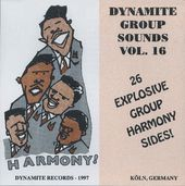 Dynamite Group Sounds, Volume 16 [German Import]