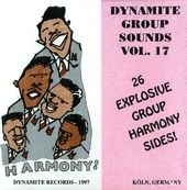 Dynamite Group Sounds, Volume 17 [German Import]