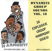 Dynamite Group Sounds, Volume 18 [German Import]