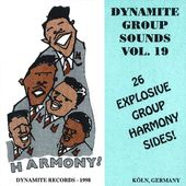 Dynamite Group Sounds, Volume 19 [German Import]