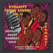 Dynamite Group Sounds, Volume 21 [German Import]