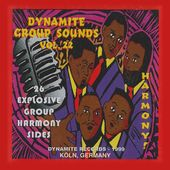 Dynamite Group Sounds, Volume 22 [German Import]