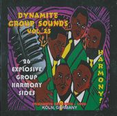 Dynamite Group Sounds, Volume 23 [German Import]