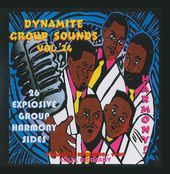 Dynamite Group Sounds, Volume 24 [German Import]