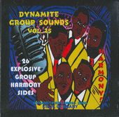 Dynamite Group Sounds, Volume 25 [German Import]