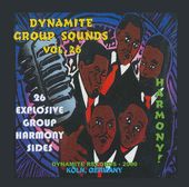 Dynamite Group Sounds, Volume 26 [German Import]