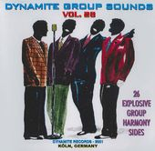 Dynamite Group Sounds, Volume 28 [German Import]