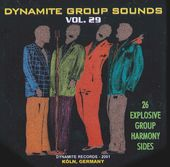 Dynamite Group Sounds, Volume 29 [German Import]