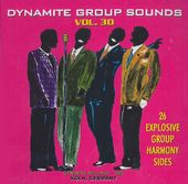 Dynamite Group Sounds, Volume 30 [German Import]