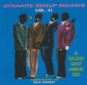 Dynamite Group Sounds, Volume 31 [German Import]