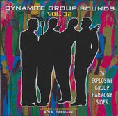 Dynamite Group Sounds, Volume 32 [German Import]