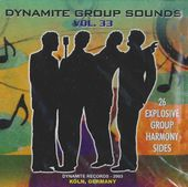 Dynamite Group Sounds, Volume 33 [German Import]