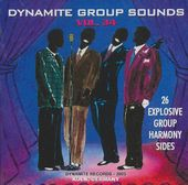 Dynamite Group Sounds, Volume 34 [German Import]