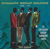 Dynamite Group Sounds, Volume 35 [German Import]