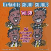 Dynamite Group Sounds, Volume 39 [German Import]