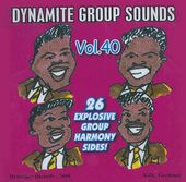 Dynamite Group Sounds, Volume 40 [German Import]