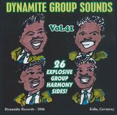 Dynamite Group Sounds, Volume 41 [German Import]