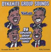 Dynamite Group Sounds, Volume 42 [German Import]